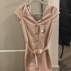 NWT Express Midi Dress